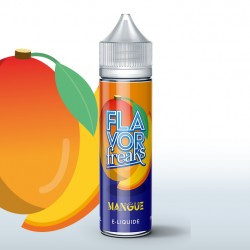Mangue 50ml 0mg Flavor Freaks
