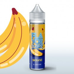 Banane 50ml 0mg Flavor Freaks