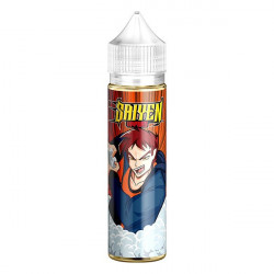 Dragon 50ml 0mg Saiyen Vapors by Swoke