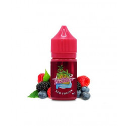 Concentré RED FRUIT 30 ML SUNSHINE PARADISE