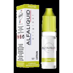 ALFALIQUID - Citron