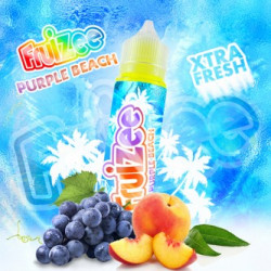 Purple Beach 50ml 0mg...
