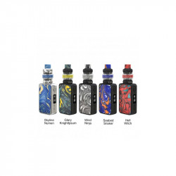 Kit Istick Mix 160w Eleaf