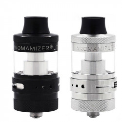 Aromamizer Lite RTA Steam...