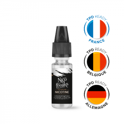 Booster NicoFreaks 10ml...