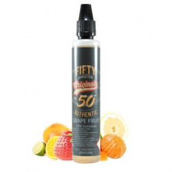 Grapefruit Delight 50 ml...