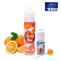 Sparkling Orange 50ml 0mg...