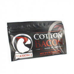 Cotton Bacon V2 WicknVape
