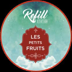 Les petits fruits refill