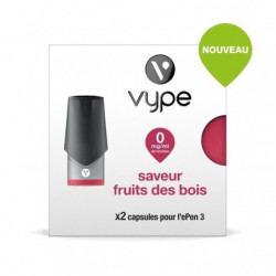 Pods Vype Epen 3 Fruit des...