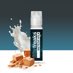 FIFTY FREAKS -  Milk 50ml 0mg