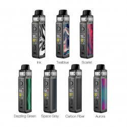 Kit Pod Vinci X 5.5ml 70w...