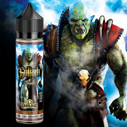 Goliath 50ml 0mg Ohmland by...
