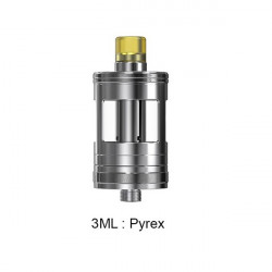 Pyrex Nautilus GT 3ml Aspire