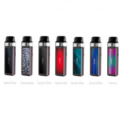 Kit Pod Vinci Air 900mAh...