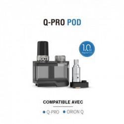 Cartouche Q-Pro Pod Lost Vape