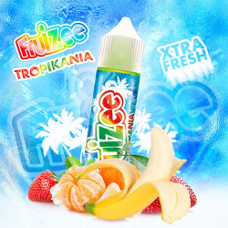 FRUIZEE - Tropikania 50ml 0mg
