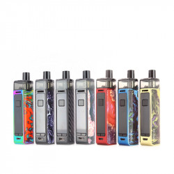 Kit Pod RPM80 Smok