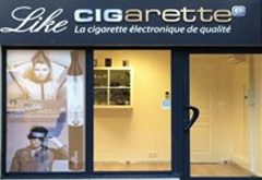 Like Cigarette Cannes
