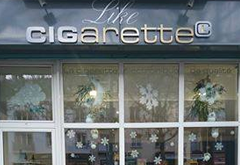 Like Cigarette Troyes