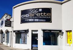 Like Cigarette Montélimar